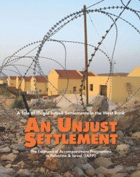 An Unjust Settlement (2010)
