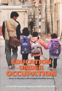 Education Under Occupation (2013)