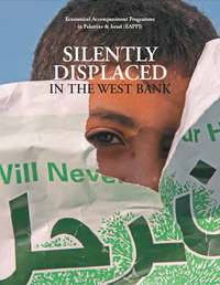 Silently Displaced in the West Bank - Part 2 (2009)