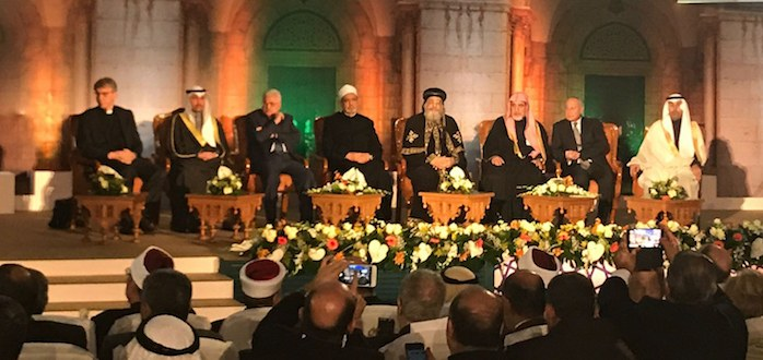 WCC says future of Jerusalem must be a shared one
